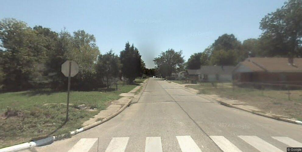 8TH E Jackson Ave, West Memphis, AR 72301