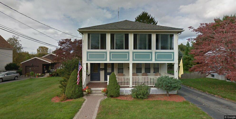 9 Keefe Ave, Newton, MA 02464