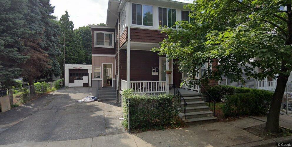 9 Taylor St #House, Somerville, MA 02145