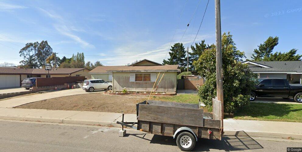 901 E Bush Ave, Lompoc, CA 93436