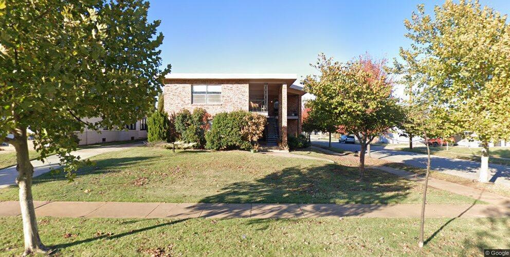 901 NW 22nd St, Oklahoma City, OK 73106