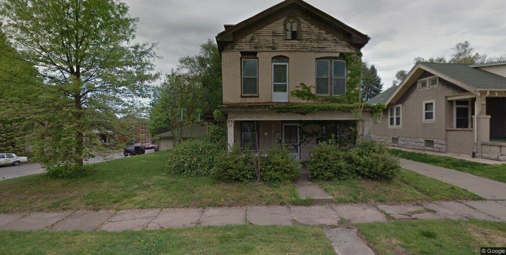 903 Kentucky St, Quincy, IL 62301