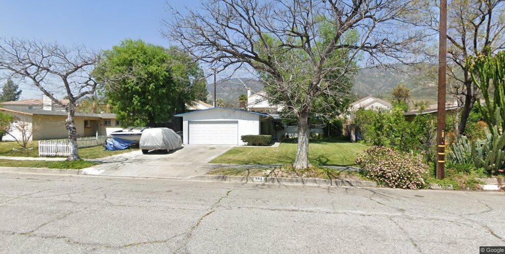 904 Sequoia St, San Bernardino, CA 92407