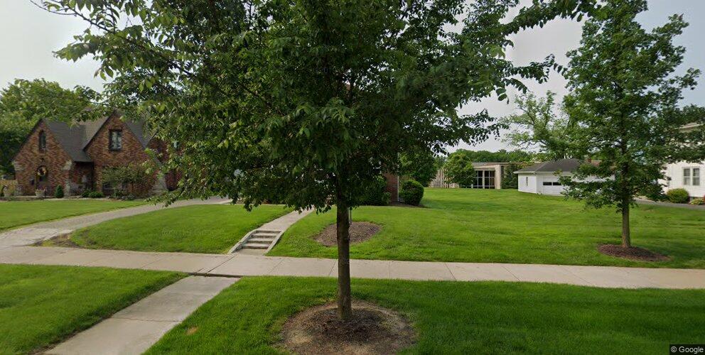 909 W Rudisill Blvd, Fort Wayne, IN 46807