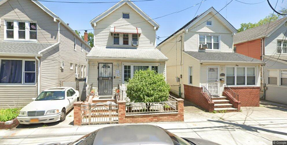 91-37 82nd St, Woodhaven, NY 11421
