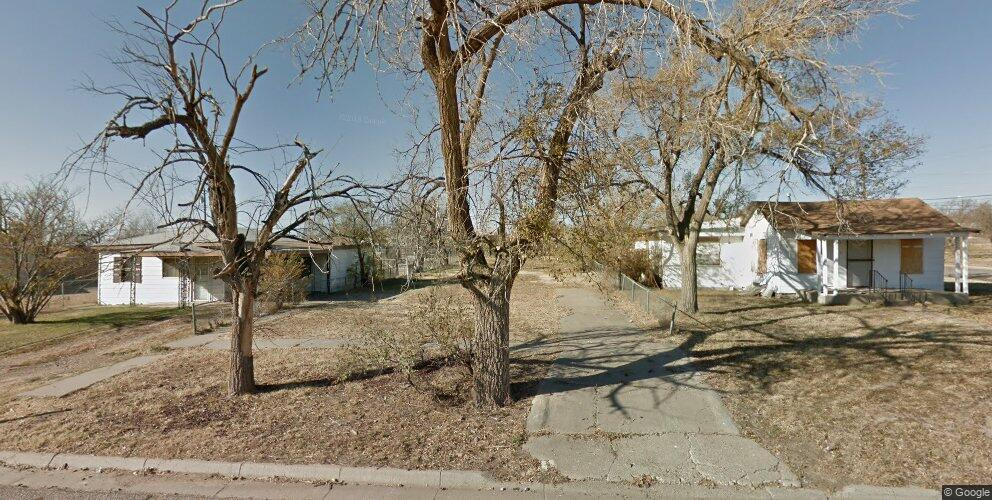 917 N Washington St, Amarillo, TX 79107