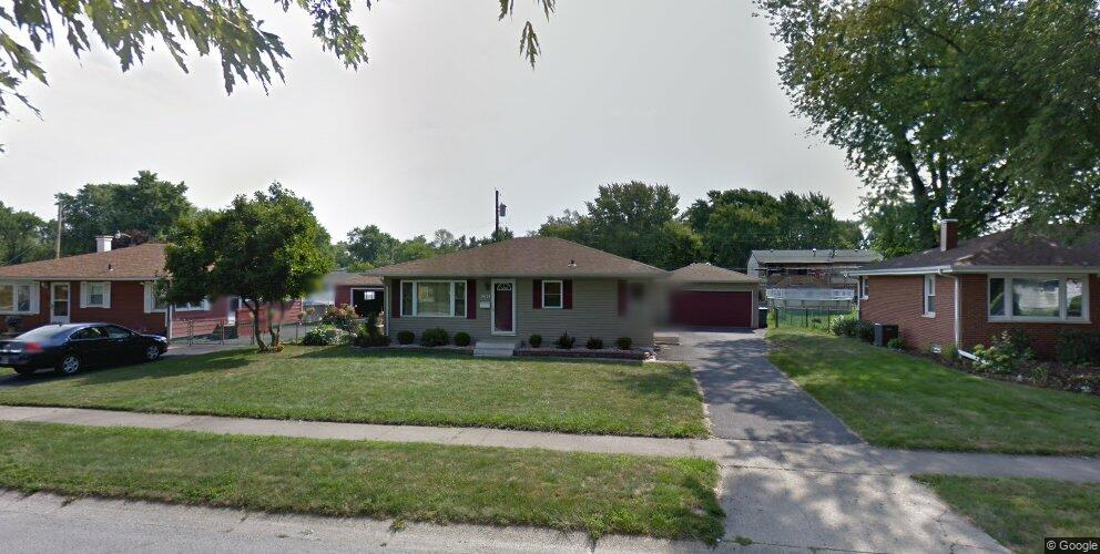 919 N Jay St, Griffith, IN 46319