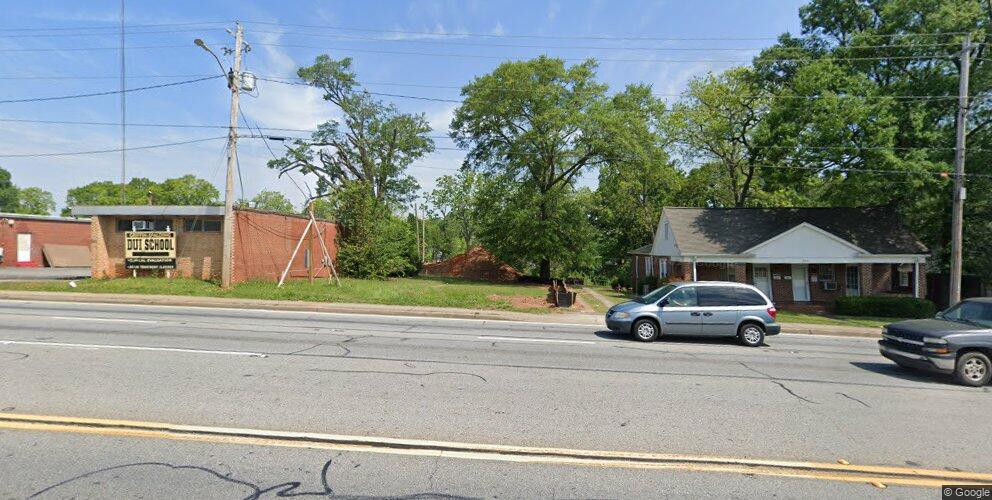 919 W Taylor St, Griffin, GA 30223