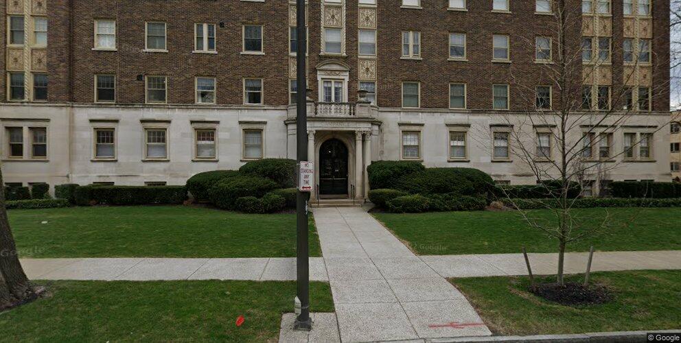 925 Delaware Ave #3B, Buffalo, NY 14209