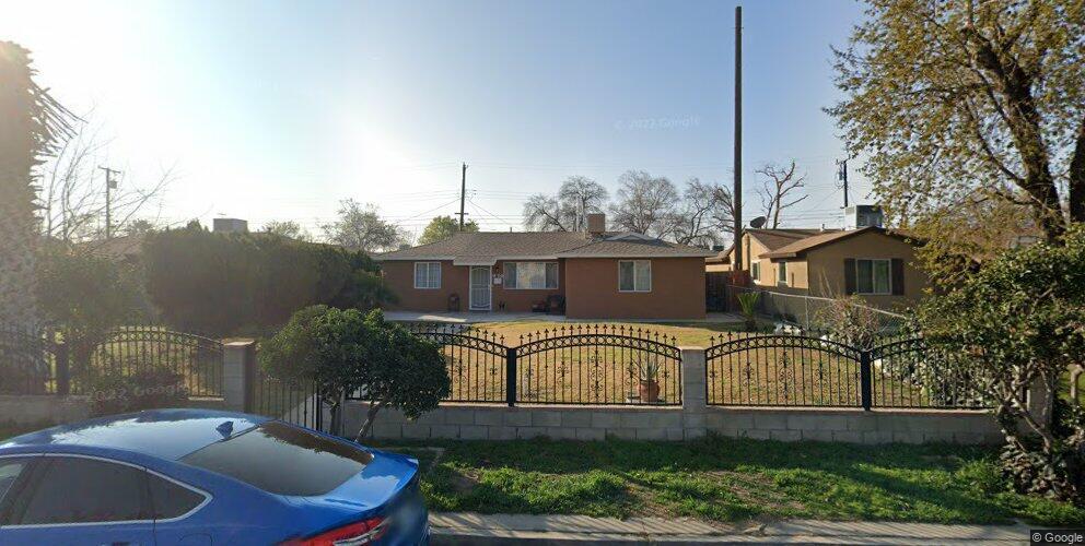 929 Meredith Dr, Bakersfield, CA 93304