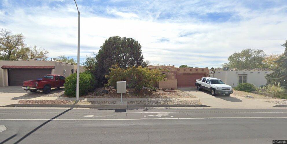 9408 Spain Rd NE, Albuquerque, NM 87111