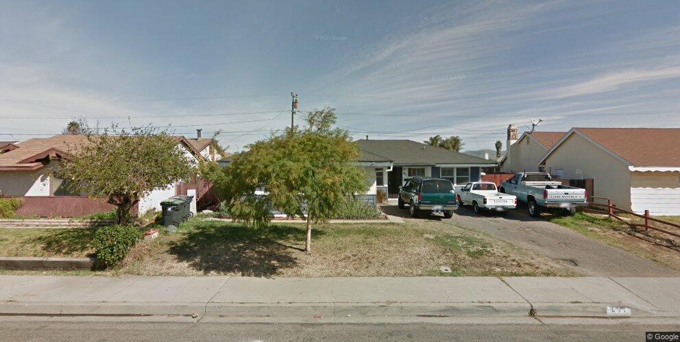 941 W Williams St, Santa Maria, CA 93458