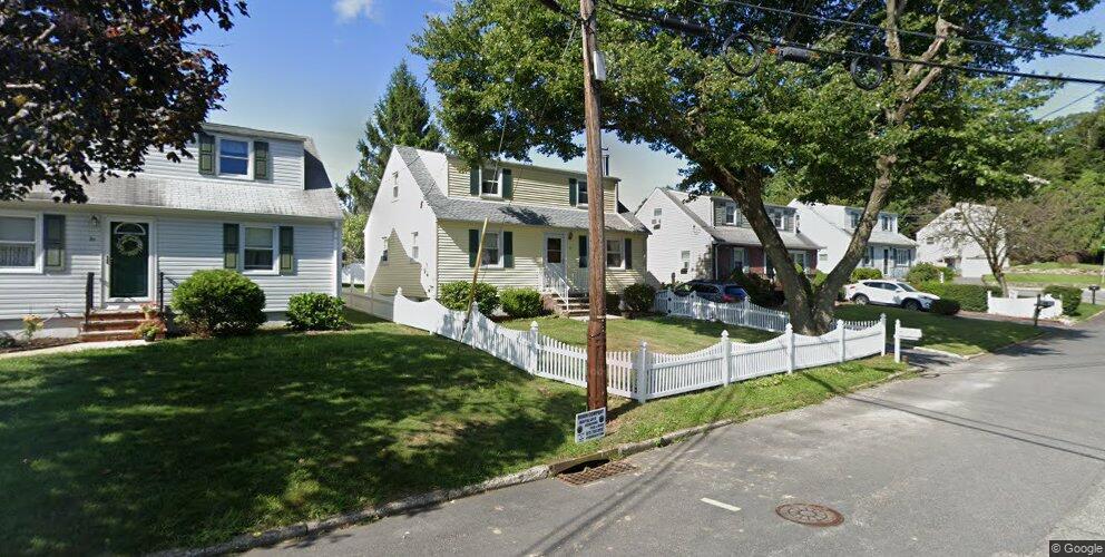 95 Mountain Rd, Rockaway, NJ 07866