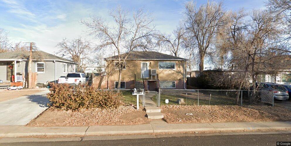 954 Winona Ct, Denver, CO 80204