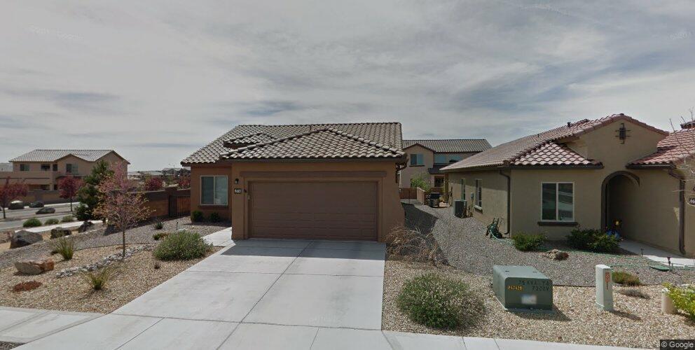 9601 Iron Rock Dr NW, Albuquerque, NM 87114