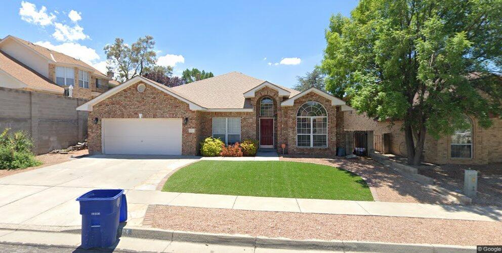 9604 Macallan Rd NE, Albuquerque, NM 87109