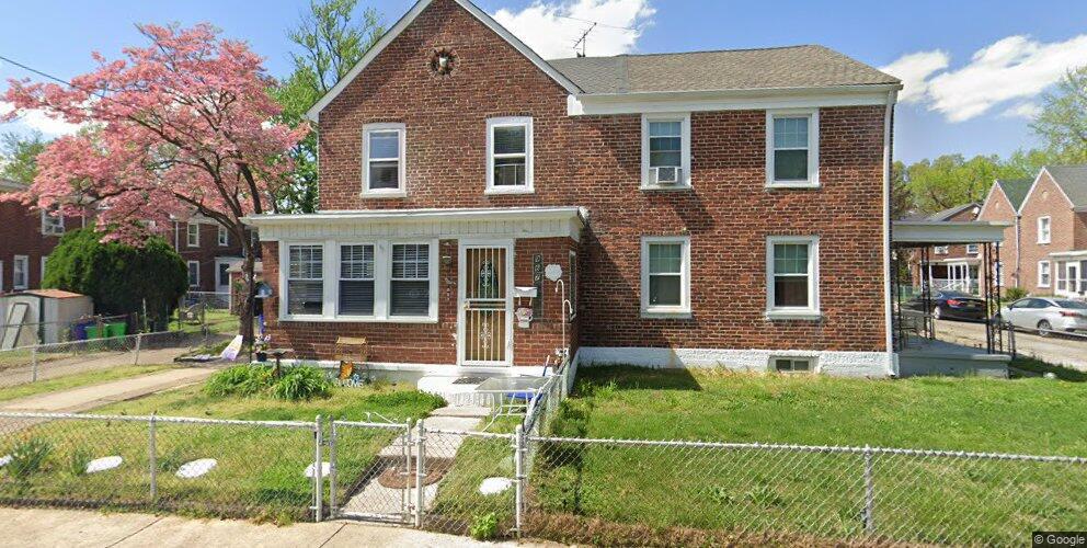 967 Niagara Rd, Camden, NJ 08104