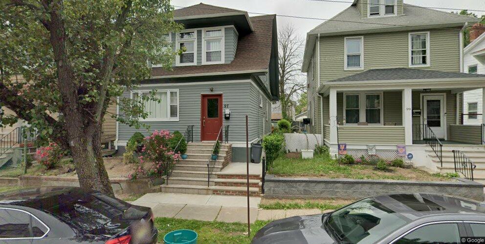 97 Florence Ave, Irvington, NJ 07111