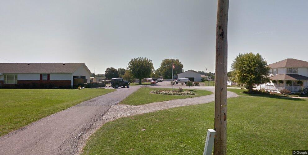 98 Turkey Foot Rd, Wheelersburg, OH 45694