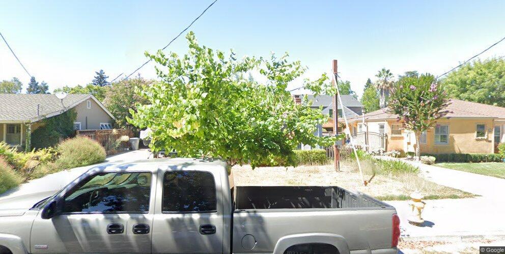 981 Ellis Ave, San Jose, CA 95125