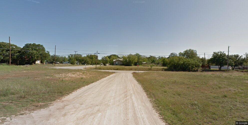 Stagecoach Dr, De Leon, TX 76444