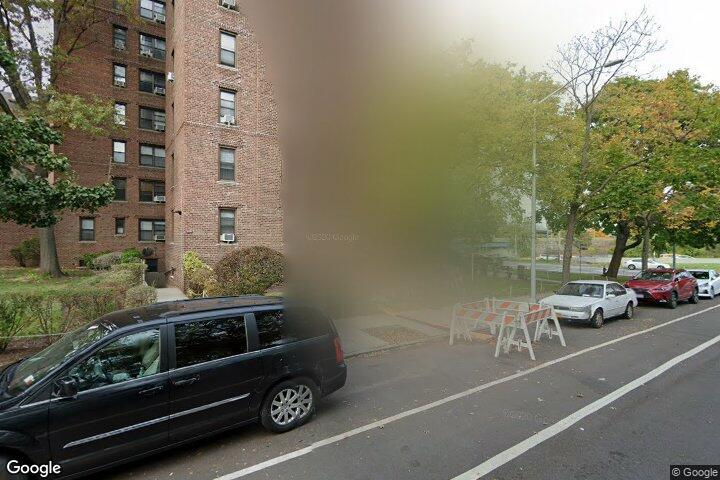 Google Street view 113-15 34th Avenue