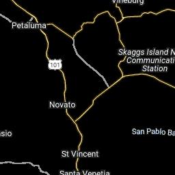 Solano County, CA Farmland Values, Soil Survey & GIS Map