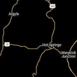 Custer County, SD Farmland Values, Soil Survey & GIS Map