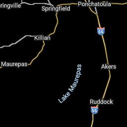 Iberville Parish, LA Farmland Values, Soil Survey & GIS