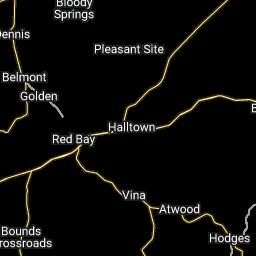 Franklin County, AL Farmland Values, Soil Survey & GIS Map ...