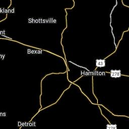 Fayette County, AL Farmland Values, Soil Survey & GIS Map