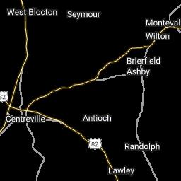Elmore County, AL Farmland Values, Soil Survey & GIS Map ...