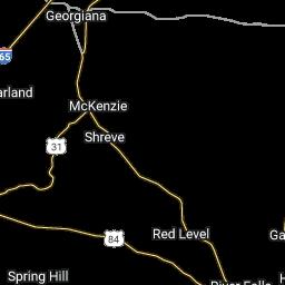 Covington County, AL Farmland Values, Soil Survey & GIS