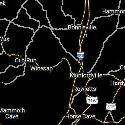 Butler County, KY Farmland Values, Soil Survey & GIS Map