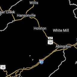 Russell County, VA Farmland Values, Soil Survey & GIS Map