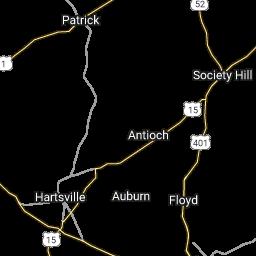 Dillon County, SC Farmland Values, Soil Survey & GIS Map