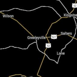 Calhoun County, SC Farmland Values, Soil Survey & GIS Map