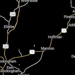 Robeson County, NC Farmland Values, Soil Survey & GIS Map