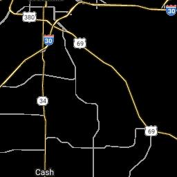Rockwall County, TX Farmland Values, Soil Survey & GIS Map
