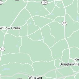 Dallas GA Real Estate Homes For Sale