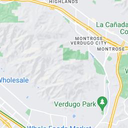 City of Pasadena   One Degree