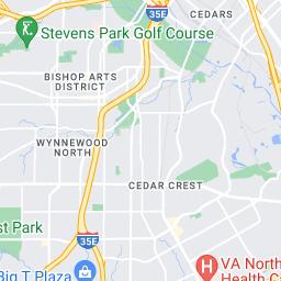 Race Location
