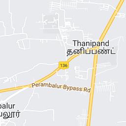Thanthai Hans Roever College, Perambalur