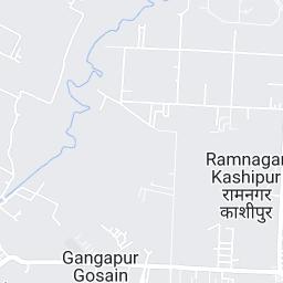 Government Polytechnic, Kashipur