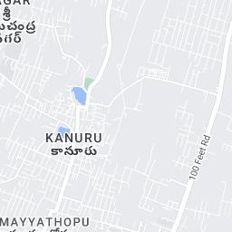 Image Result For Road Maps Of Andhra Pradesh