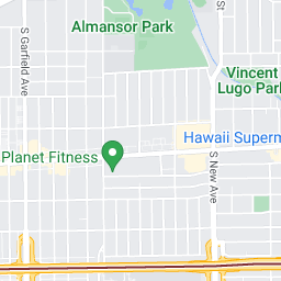 Find Section 8 and public housing in Los Angeles County ...