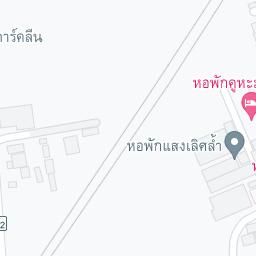 HR22 โกดังสำเร็จรูปให้เช่า ติดอมตะนคร ชลบุรี
