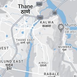 Runwal Eirene In Thane West Mumbai Price Location Map